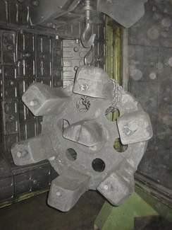 Gearing, Steel