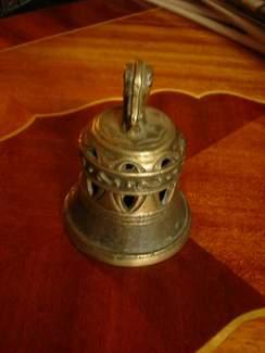 Handbell - Bell bronze