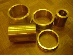 Inserts, Bronze