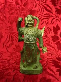 Warrior (Art Casting), Bronze